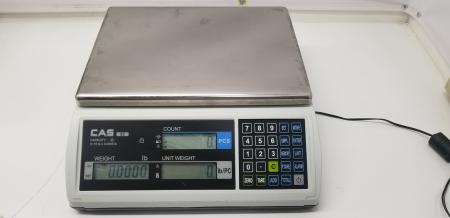 CAS EC-15 Counting Scale