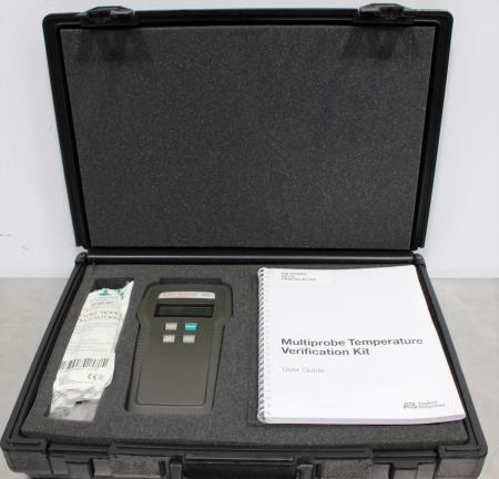 Applied Biosystems VeriFlex 96-well Temperature Verification Kit 0.1 mL w/ Probe