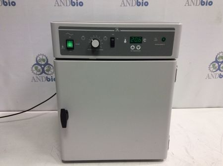 Shel Lab - G2545A Hybridization Oven Temperature Range: + 5 to 70C