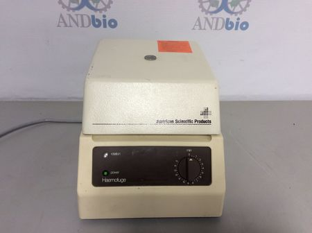 American Scientific Products - Haemofuge 1216 Centrifuge