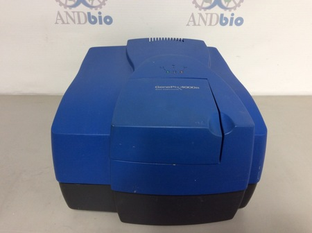 Axon Instruments - GenePix 4000B Microarray scanner ( FOR PARTS )