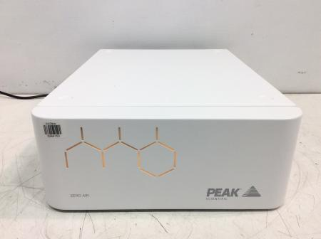 Peak Scientific Zero Air Gas Generator