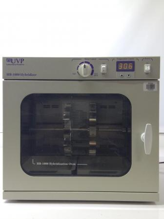 UVP Lab Products HB-1000 Hybridizer Hybridization Oven