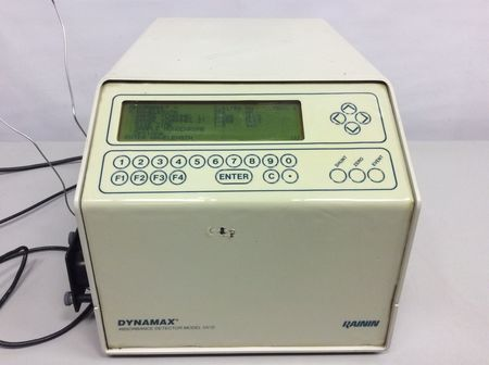 Rainin - Dynamax Absorbance Detector Model UV-D