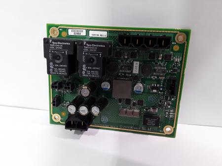 Tyco Electronics OT Tec Drive Board INS1005726 Part for Ion Torrent 2