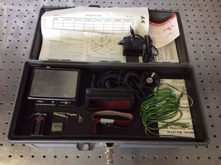 3M - Portable Static-Dissipative Field Service Kit