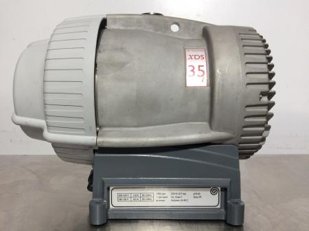 Boc Edwards XDS 35i Scroll Vacuum Pump
