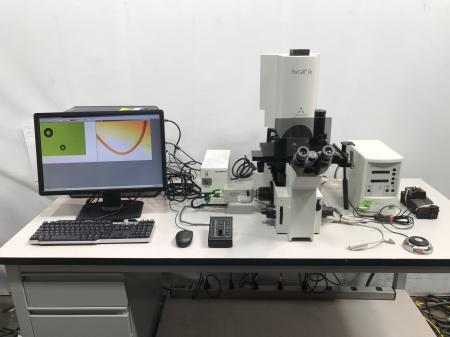 Arcturus - PIXCELL IIe Laser Capture Microdissection Microscope w/ software