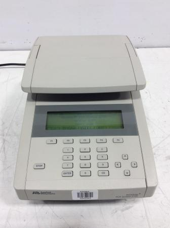 Applied Biosystems  GeneAmp PCR System 2700