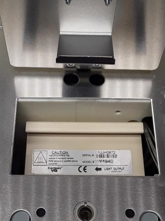 HITACHI HIGH TECHNOLOGIES  Part # 632-0180 - 1