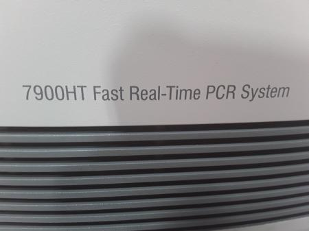 A&B Applied Biosystems 7900 Fast Real-Time PCR System 384-Well - 2