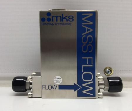 MKS 1579A00112LS1BV Digital Mass Flow Controller