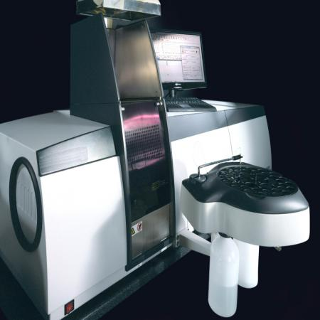 Persee Analytics A3FG Combined with Flame/Graphite Furnace Spectrometer
