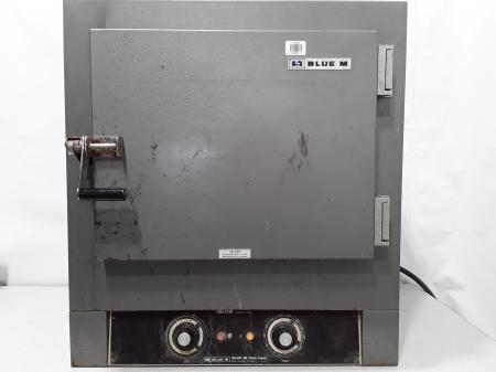 Blue M Electric Stabil Therm Gravity Oven Model OV-18A