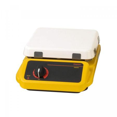 Thermo Scientific HP194515 Cimarec Analog Basic Hot Plate 4 x 4