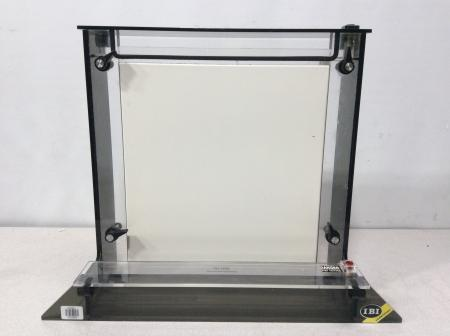 IBI Thermoplate Sequencer Electrophoresis System