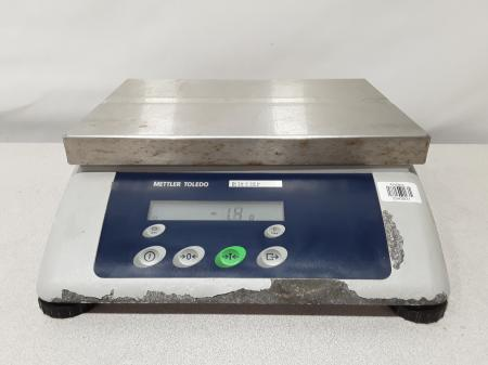 Mettler Toledo Weighing Scale  BBA 422-15SM
