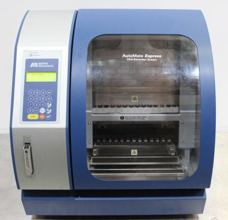 Applied Biosystems AutoMate Express DNA Extraction System