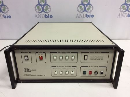 Time Logic - HCB-1000 Thermoelectric Controller