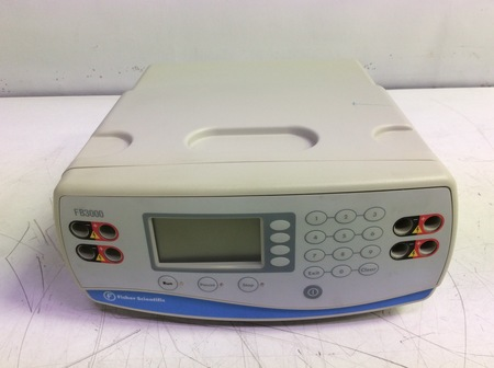 Fisher Scientific FB3000 Electrophoresis Power Supply ( FOR PARTS )