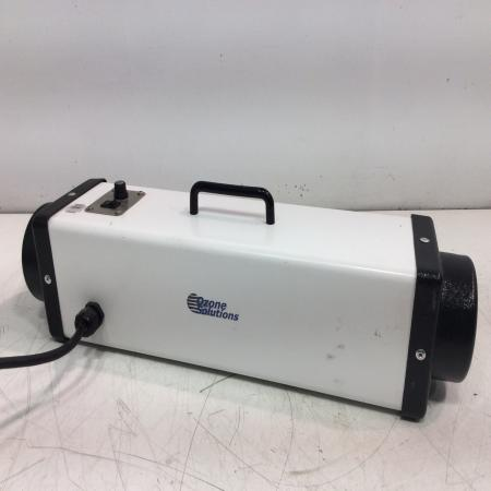 Ozone Solutions NT-70 High Flow Ozone Destruct Unit