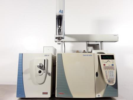 Thermo Electron Corporation Trace GC Ultra/ DSQII with TriPlus