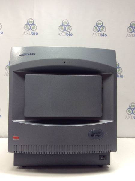 Applied Biosystems - BioTrove Open Array NT Imager 20001-800