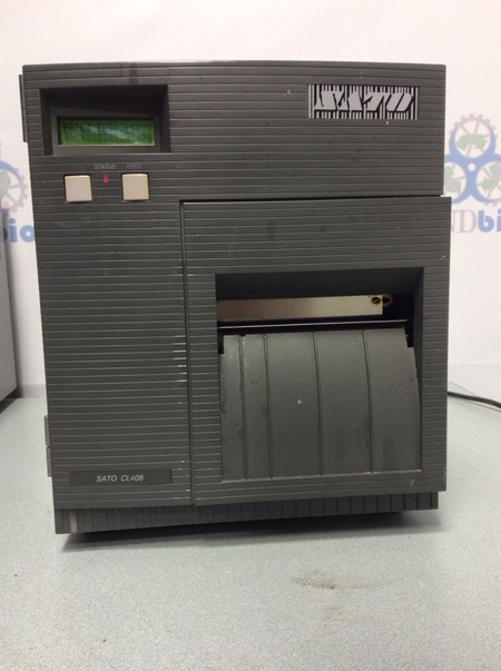 Sato - CL408 Bar Code Printer