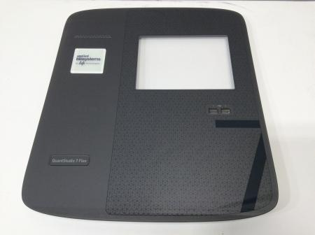 Applied Biosystems/Life Technologies Quantstudio 7 Flex Front Cover