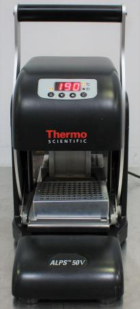Thermo Scientific ALPS 50 V-Manual Heat Sealer #S120499-1-A006