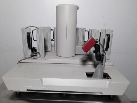 Zymark Twister Microplate Handler with Barcode Reader - 4
