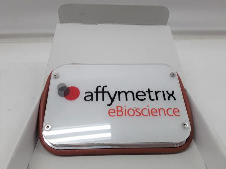 Affymetrix Hand-Held Magnetic Plate Washer EPX-55555-000 - 2