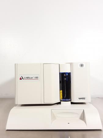 Luminex Labscan 100 Multiplexing Cyometry Analyzer System