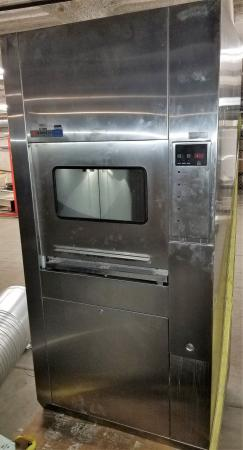 Amsco 470 Glassware Washer