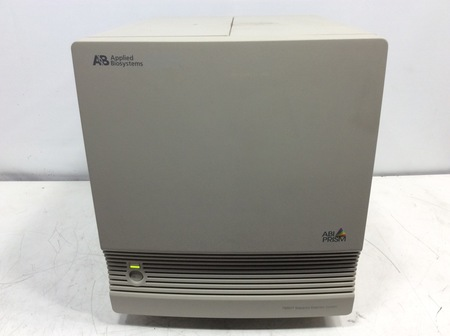 Applied Biosystems  - ABI Prism 7900HT Sequence 96-Well
