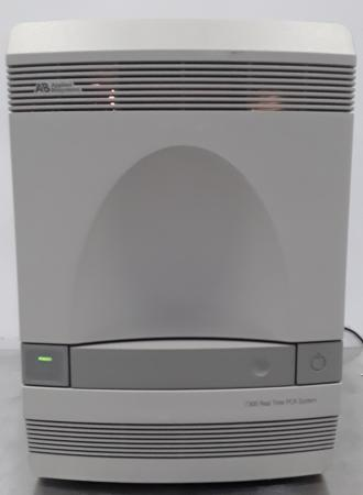 Applied Biosystem 7300 Real Time PCR