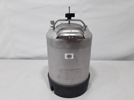 Alloy Products Corp Pressure Vessel 316L