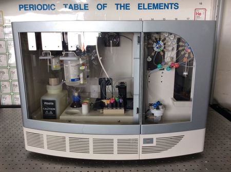 Applied Biosystems  - Solid EZ Bead Enricher