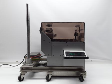 Vector Corporation Tablet Tester with Mettler AM50 Scale