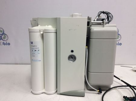 Millipore AFS 8D Water Purification System - 3