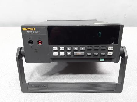 Fluke 2620A Hydra Series II Data Acquisition Unit, 21 Channel Analog Input