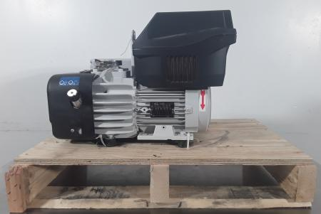 Sogevac SV40/65 BI FC Single-Stage Oil-Sealed Rotary Vane Vacuum Pump