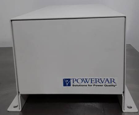 Powervar Single-Phase Conditioner Model ABC5000-2S