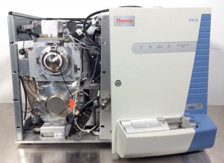Thermo Scientific  LTQ XL Mass Spectrometer  PARTS