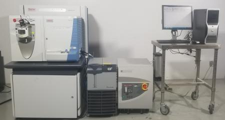 Thermo Scientific Orbitrap Elite Mass Spectrometer