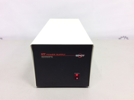 Diagnostic Instruments/ Spot  - RT Power Supply Model SP402-115