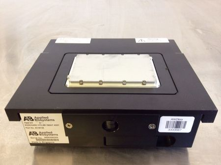Applied Biosystems - 7900HT Microcard Cycler Assy
