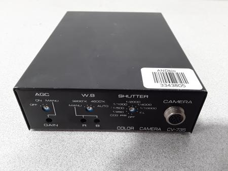 JAI Color Camera Controller CV-735