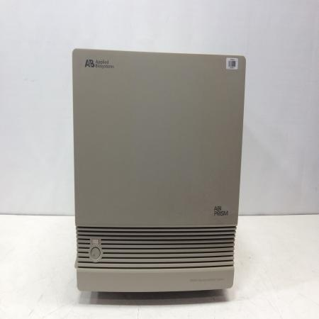 Applied Biosystems ABI  PRISM 7900HT Sequence Detection System rt-PCR