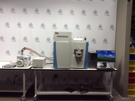 Thermo Scientific - Exactive Mass Spectrometer Mass Spec LCMS Complete System!